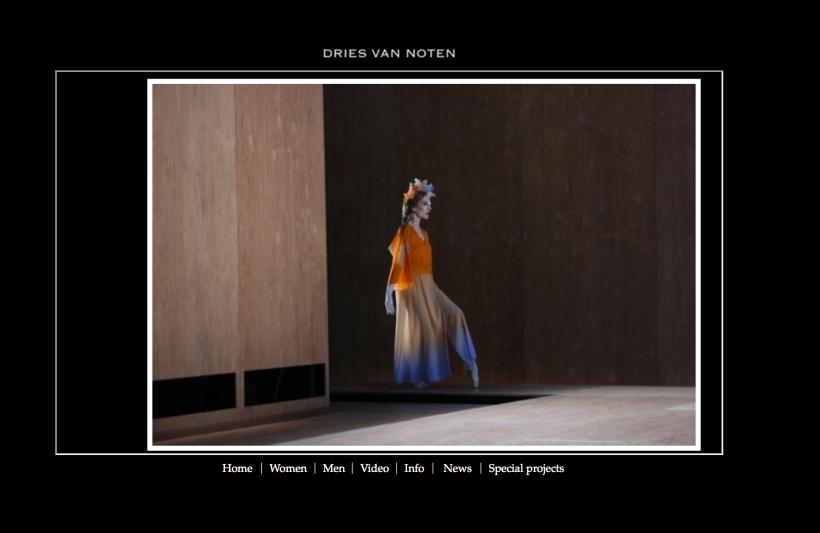 dries-ballet